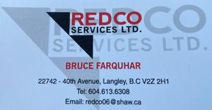 Red Co. Services Ltd.
