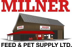 Milner Feed & Pet Supply LTD.