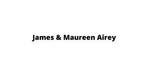 James & Maureen Airey
