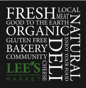Lee's Market