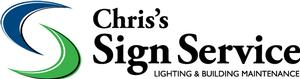 Chris' Signs & Lighting Service Inc.